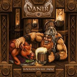Reviews for Vanir (DNK) - Særimners Kød