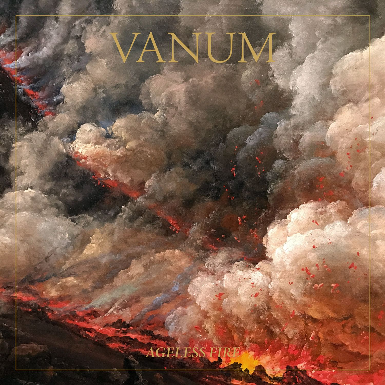 Reviews for Vanum - Ageless Fire