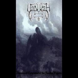 Vapulah (PRT) - Depressive Caterwaul of the Sombre Figures