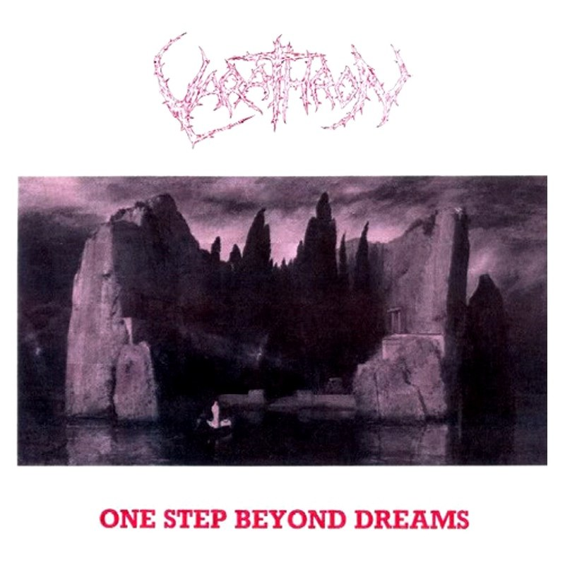 Review for Varathron - One Step Beyond Dreams