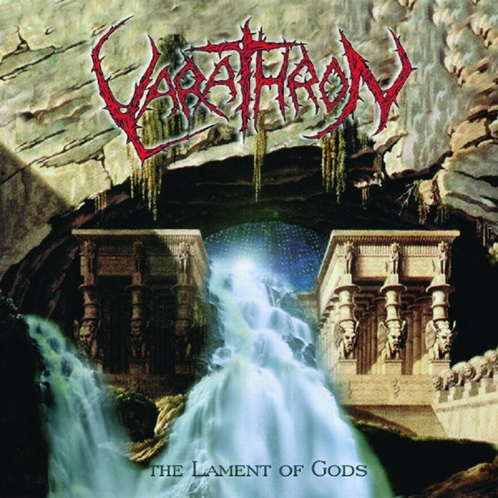 Review for Varathron - The Lament of Gods