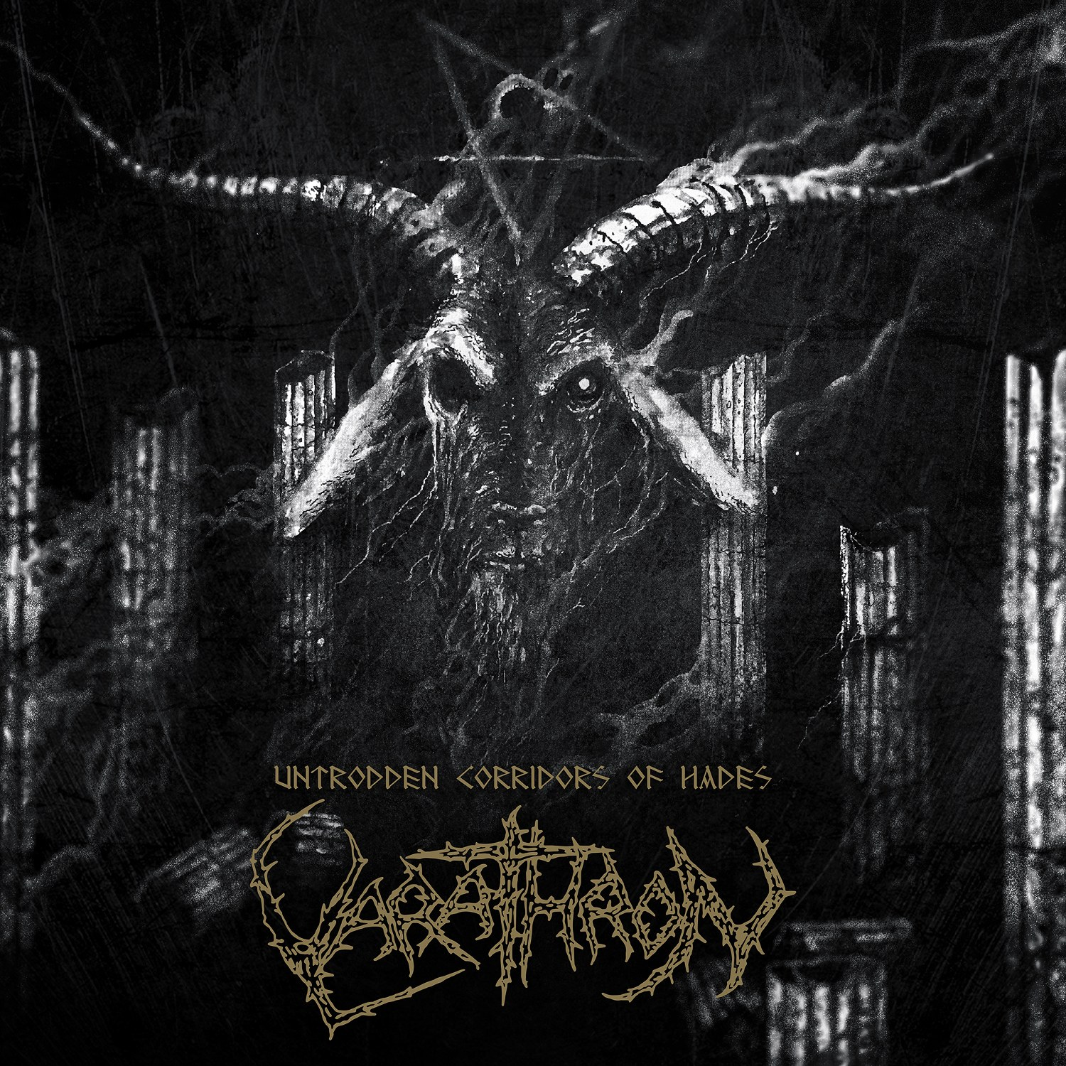 Review for Varathron - Untrodden Corridors of Hades