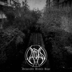 Vardan - Despicable Broken Hope