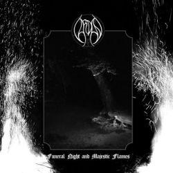 Vardan - Funeral Night and Majestic Flames