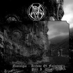 Vardan - Nostalgia - Archive of Failures: Part I