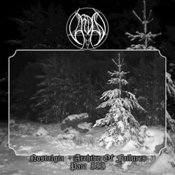 Reviews for Vardan - Nostalgia - Archive of Failures: Part III
