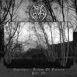 Vardan - Nostalgia - Archive of Failures: Part IV