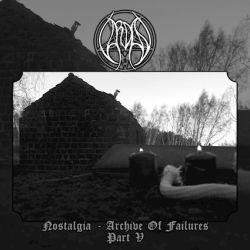 Vardan - Nostalgia - Archive of Failures: Part V