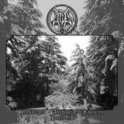 Vardan - Nostalgia - Archive of Failures: Part VI