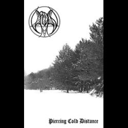 Vardan - Piercing Cold Distance