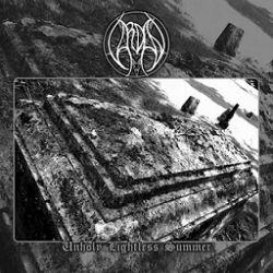 Reviews for Vardan - Unholy Lightless Summer