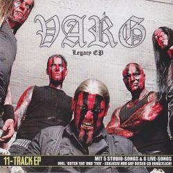 Varg (DEU) [α] - Legacy