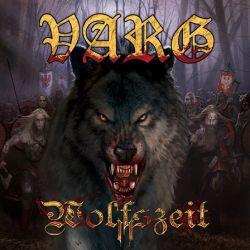 Varg (DEU) [α] - Wolfszeit II