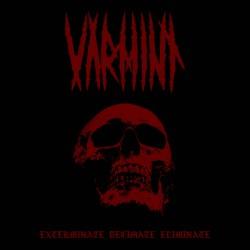 Reviews for Varmint - Exterminate Decimate Eliminate