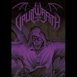 Vaultwraith - Undead Warlock