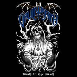 Vaultwraith - Wrath of the Wraith