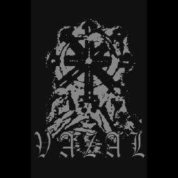Vazal - Breathe in the Ashes