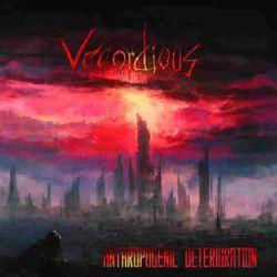 Reviews for Vecordious - Anthropogenic Deterioration