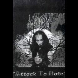 Vedmak - Attack of Hate