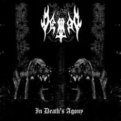 Veirg - In Death's Agony