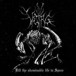Veirg - Kill the Abominable Life in Space
