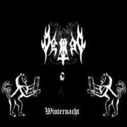 Veirg - Winternacht