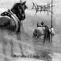 Veldlokk - Ascendant Conqueror
