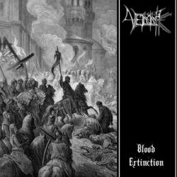 Veldlokk - Blood Extinction