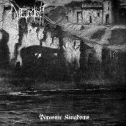 Veldlokk - Parasitic Kingdoms