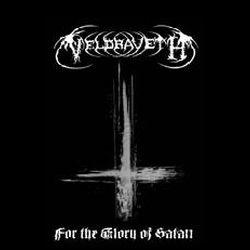 Veldraveth - For the Glory of Satan
