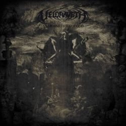 Review for Veldraveth - Malformations of God