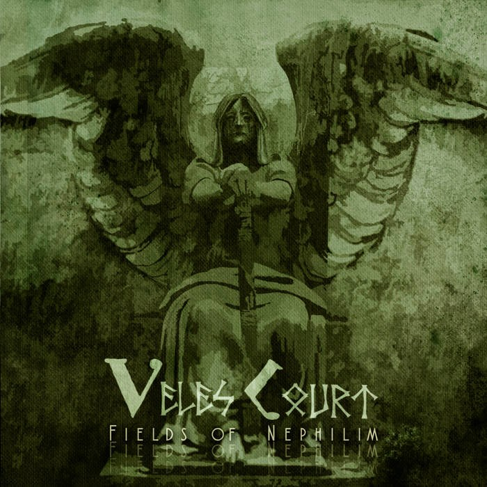 Reviews for Veles Court - Fields of Nephilim