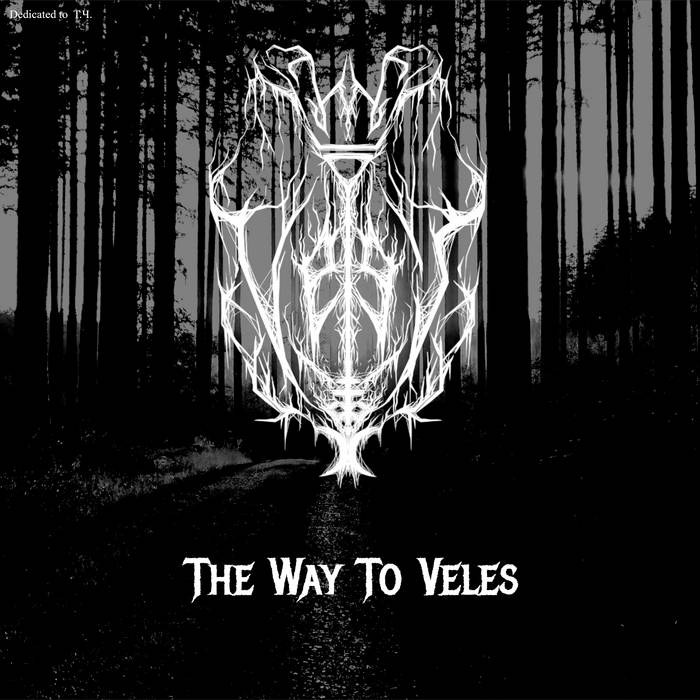 Veles (DEU) - The Way to Veles
