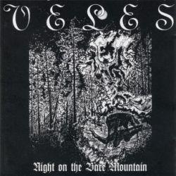 Veles (POL) [α] - Night on the Bare Mountain