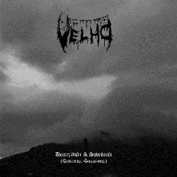 Reviews for Velho - Decrepitude & Sabedoria (Satanist Sessions)