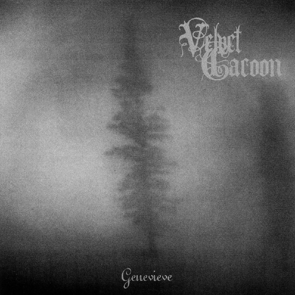 Review for Velvet Cacoon - Genevieve