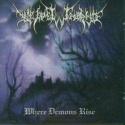 Velvet Thorns (POL) - Where Demons Rise