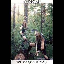 Venedae - Milczące Głazy