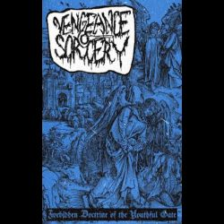 Reviews for Vengeance Sorcery - Forbidden Doctrine of the Youthful Gate