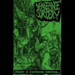 Reviews for Vengeance Sorcery - Shade of Darkness Casting...