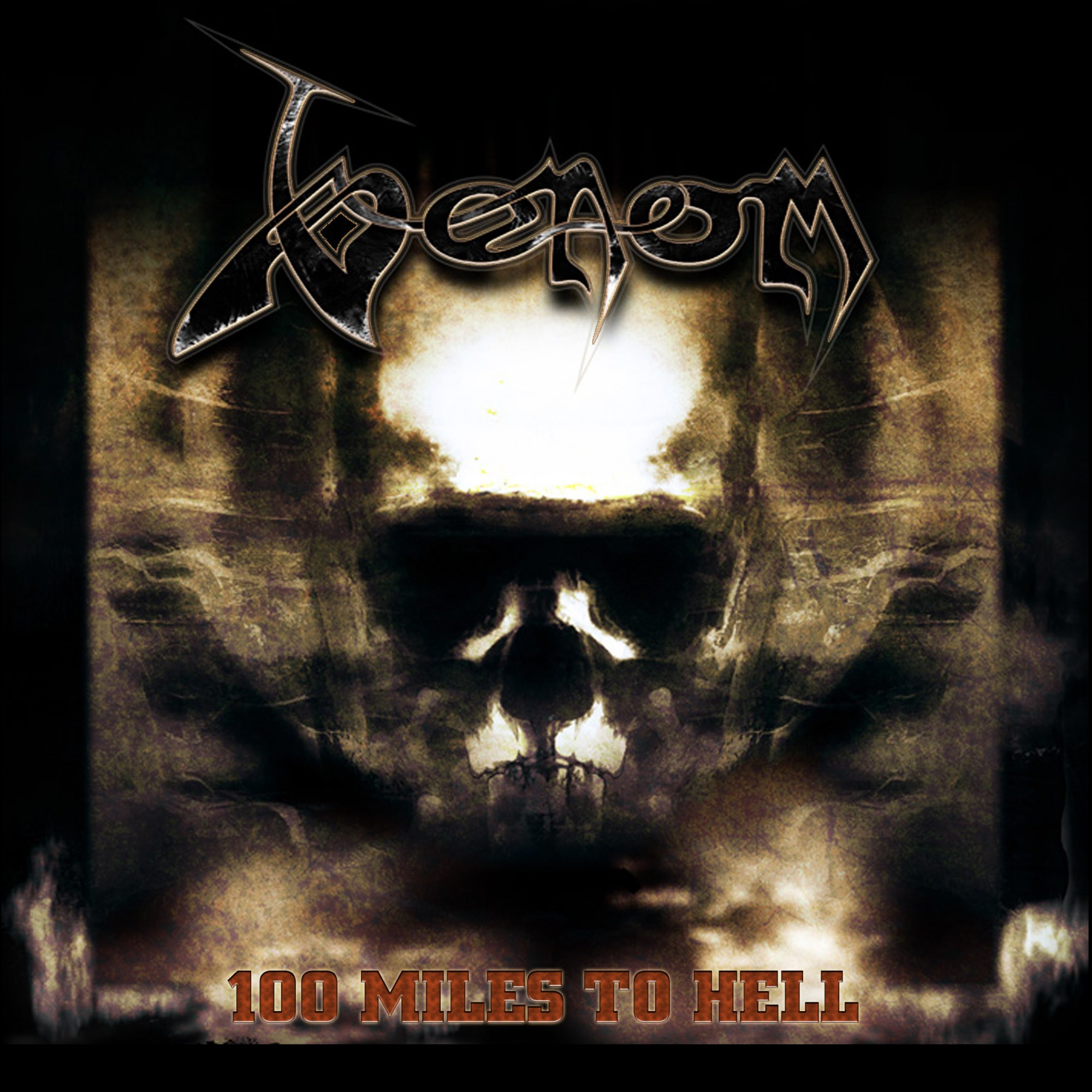 Review for Venom - 100 Miles to Hell