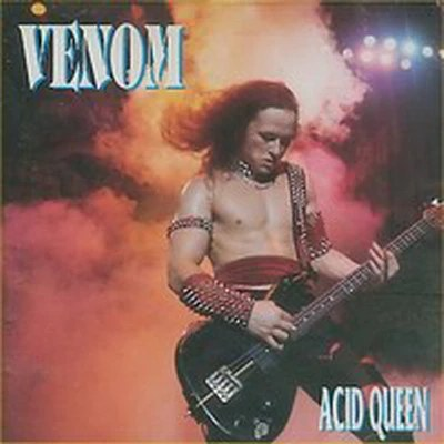 Reviews for Venom - Acid Queen
