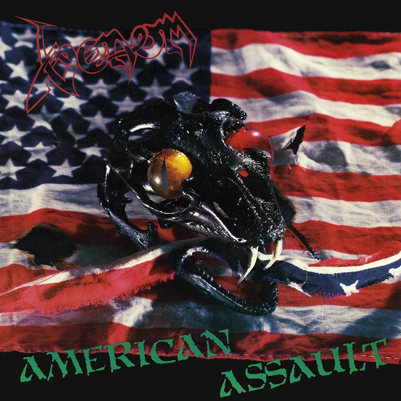Reviews for Venom - American Assault