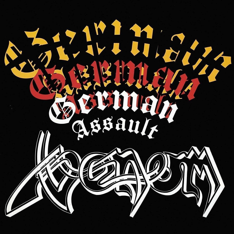 Venom - German Assault