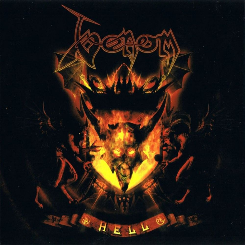 Reviews for Venom - Hell