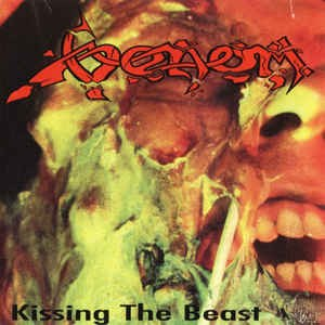 Reviews for Venom - Kissing the Beast