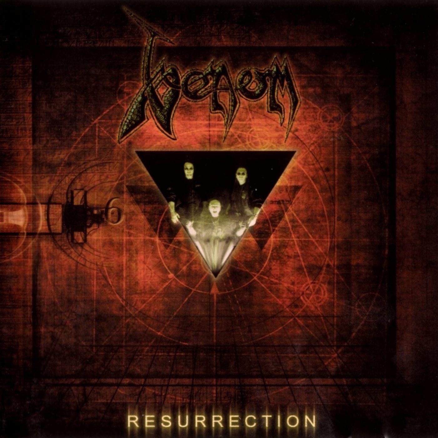 Review for Venom - Resurrection