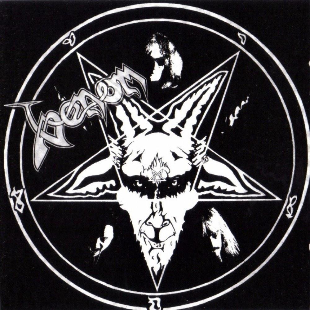 Reviews for Venom - Venom '96