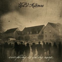 Vent d'Automne - Everything Is Fading Away