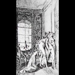 Venus Libitina - Unholy Black Bleeding Pussy